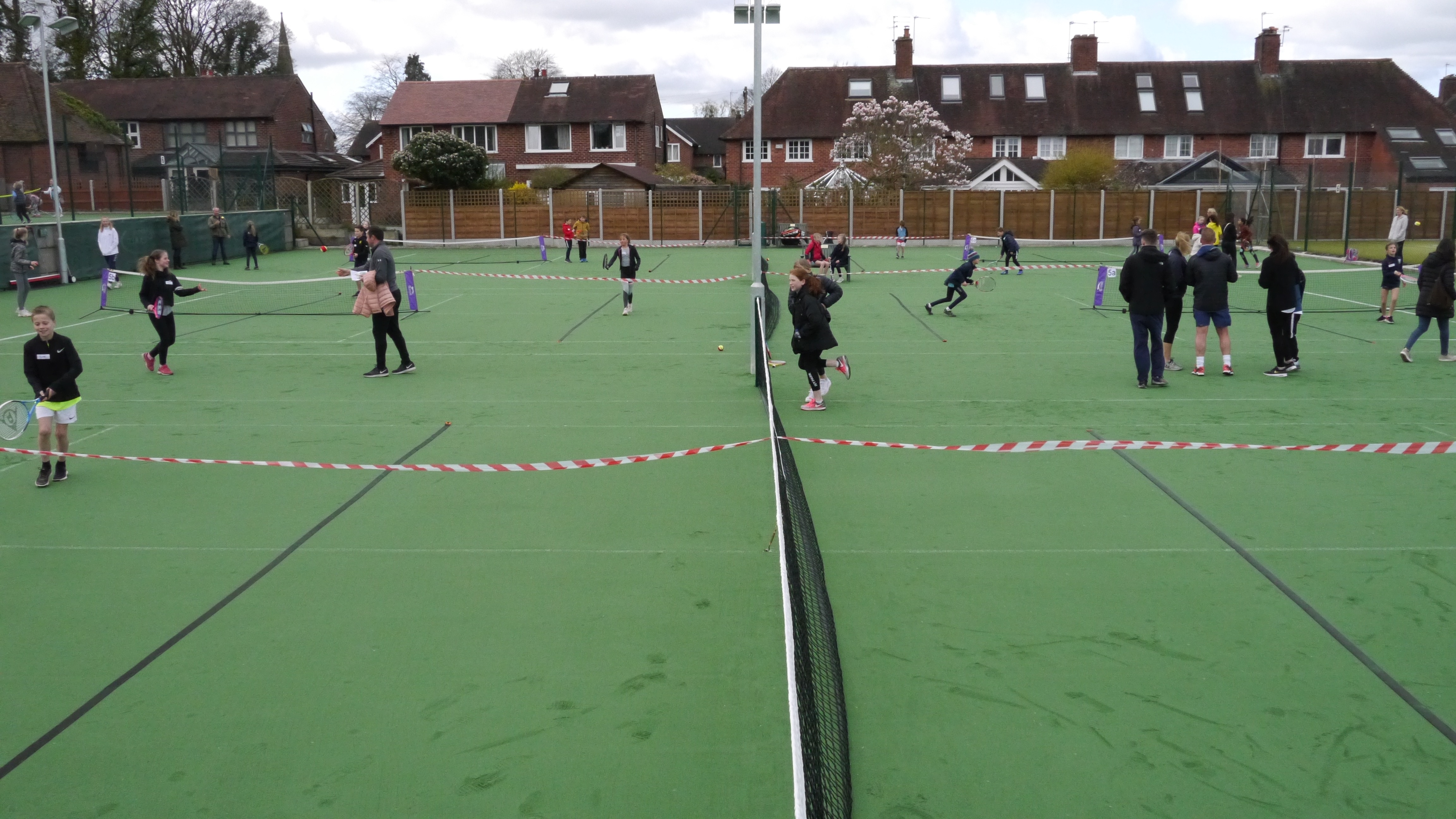 5 - First event of the day - Schools Tournament.jpg